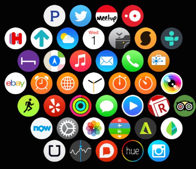 Adams-apps