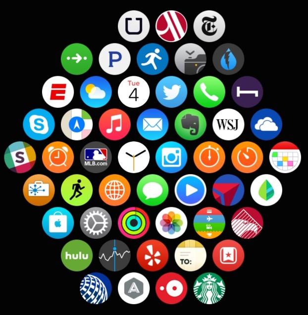 Dawson-apps